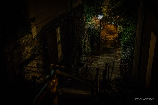 Hotwells Alley