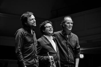 Tom Arthurs Trio