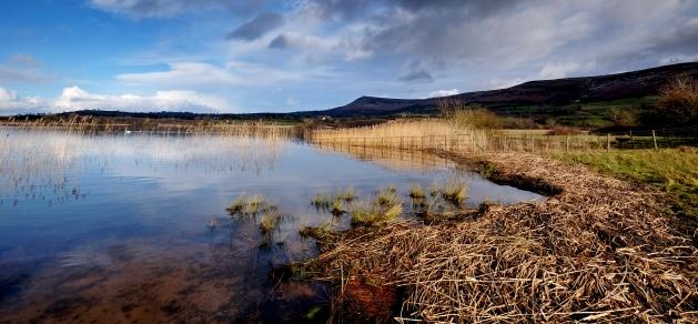 Llangors Lake