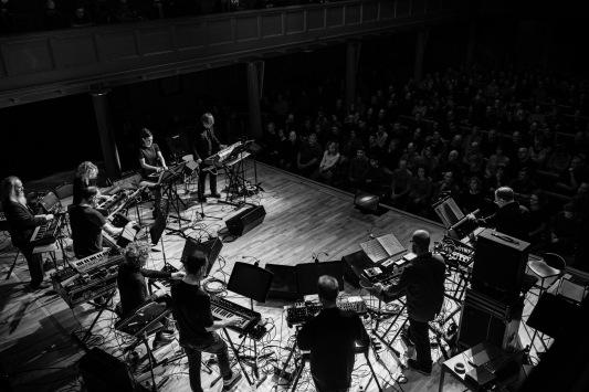 The Moog Ensemble