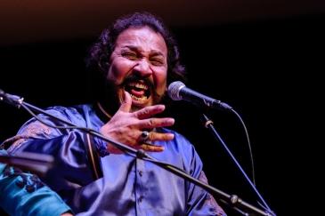 Rizwan-Muazzam Qawwali