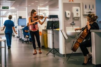 Live Music Now - Southmead Hospital