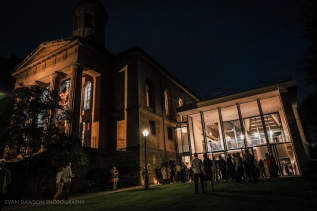 St Georges - opening night