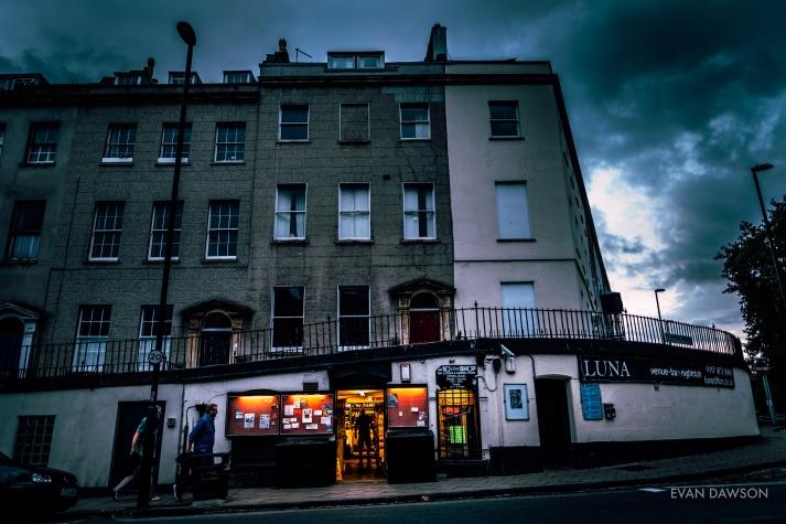 10 O Clock Shop