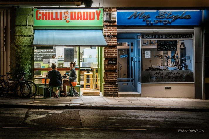 Chilli Street