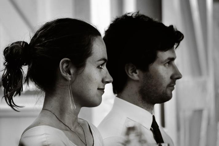 Sarah and Sion - wedding 2018