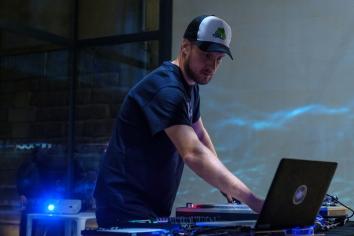 DJ Cheeba